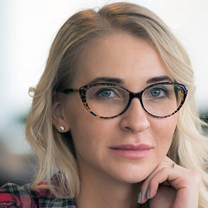 Руфина Цаликова