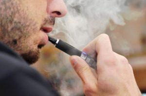 Вейпы повышают никотиновую зависимость