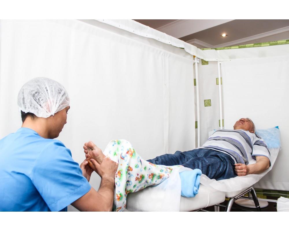 Центр оздоровления и очищения «Эндоэкология»