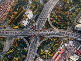 Дети, живущие возле крупных дорог, чаще отстают в развитии