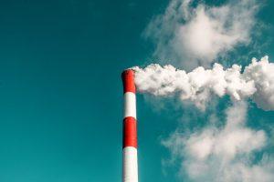 Загрязненный воздух может вызывать психозы у подростков