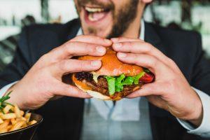 Неправильное питание убивает больше людей, чем курение