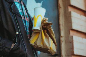 Почему толстеют от переработанной пищи
