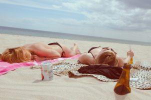 Некоторые лекарства могут вызвать кожные реакции под воздействием солнца