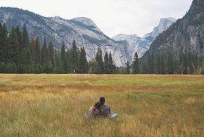 Два часа нахождения на природе благотворно влияют на здоровье