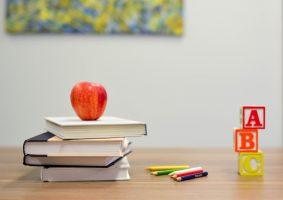 Что давать ребенку в школу на перекус
